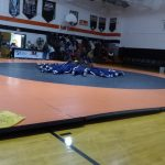 TRICADA Wrestling Tournament Results