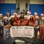 BC Girls Basketball Team to Host Breakfast with Santa