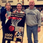 KINLEE WHITED 1000 POINTS!!