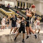 Dar Gram from Have Camera…Will Travel Photography with great shots from BC Girls Varsity Basketball playoff game!