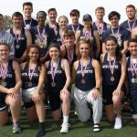 Congratulations to the track and field team sectional medalists!