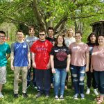 Congratulations to the Envirothon team for a 5th place at the Washington County Envirothon Competition!