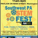 Southwest PA STEM FEST!