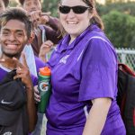 Northeast Senior High School Boys Varsity Soccer beat Cristo Rey Kansas City High School 8-0