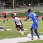 Northeast Senior High School Boys Varsity Soccer beat Lincoln College Preparatory 4-2