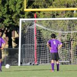 Northeast Senior High School Boys Varsity Soccer falls to Pembroke Hill School 2-1