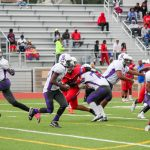 Northeast Senior High School Varsity Football falls to Southeast High School 20-0