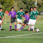 Northeast Senior High School Boys Varsity Soccer falls to Alta Vista Charter School 4-0