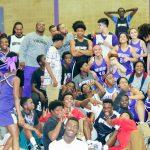 Northeast Viking Basketball Madness Nov. 4, 2016 6-8 pm