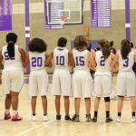 Northeast Senior High School Girls Varsity Basketball beat Central Academy of Excellence 1-0
