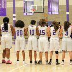 Northeast Senior High School Girls Varsity Basketball beat Central Academy of Excellence 1-0