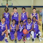 Northeast freshman boys basketball 8 game winning streak. YEAH!!!