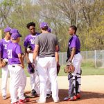 Northeast Senior High School Varsity Baseball beat Southeast High School 13-5