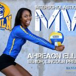 2016 Volleyball Player of the Year