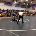 Wrestling Posts Winning Night at BVNW