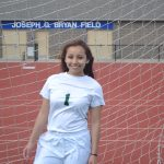 East High School Girls Junior Varsity Soccer beat Northeast Senior High School 7-0