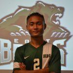 East High School Boys Junior Varsity Soccer beat Alta Vista Charter School 7-0