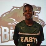 East High School Boys Junior Varsity Soccer beat Bishop Leblond High School 2-0