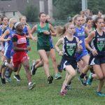 Senior Aja Ford Outruns Competition