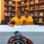 SOUTHEAST STAR SIGNS DIVISION I BASKETBALL SCHOLARSHIP