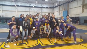 Hammond Gavit 2017 Boys Track Team