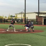 Hammond Gavit High School Varsity Baseball falls to Lowell High School 10-2