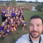 Gavit Girls & Boys Cross Country 2017  -  Boys GLAC Champs  &  Girls GLAC 2nd Place