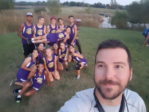 Gavit Girls & Boys Cross Country 2017  –  Boys GLAC Champs  &  Girls GLAC 2nd Place