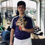 Boys Varsity Baseball falls to Washington Township 10 – 2
