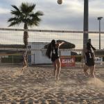 Girls Varsity Volleyball beats Sunnyslope 5 – 0