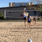 Girls Varsity Volleyball beats Deer Valley 5 – 0