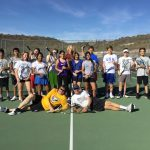 Club Tennis at OC Begins in October!