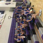 Girls Varsity Badminton vs Valley Vista 9 – #