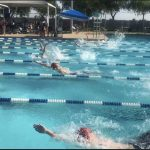 OC Swim and Dive Liberty Meet Results
