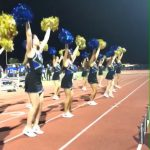 OC Fight Song played many times this Friday night!