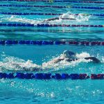 Swimmers/Divers breakthrough brings 12 state provisional qualifiers!