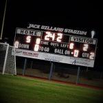 Boys Varsity Soccer beats Boulder Creek 5 – 2