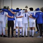 Varsity Boys Soccer: We are proud of you and thank you for a great season. #OCfamily4life