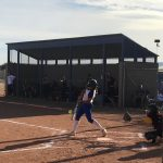 Girls Junior Varsity Softball beats Mountain Pointe 13 – 7