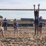 OC Beach FIRST WIN OF THE SEASON
