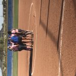 Girls Varsity Softball beats Chandler 16 – 5