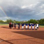 Girls Varsity Softball beats Boulder Creek 21 – 9