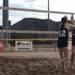 OC Beach Tops #4 rank, Sunny Slope 5-0