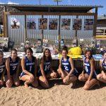OC Beach Senior Day caps it 9th Sweep of the season vs Trivium