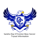Sandra Day O'Connor Boys Soccer Tryout Information