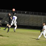 Boys Varsity Soccer falls to Cibola 3 – 1