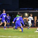 Boys Varsity Soccer beats Chandler 1 – 0