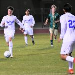 Boys Varsity Soccer beats Skyline 6 – 1