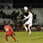 The O'Connor Eagles Boys Soccer Team Wins Again!