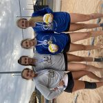 Broadway/Doyle Clinches Title for 2020 OC Beach Invitational